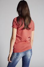 DSQUARED2 Icon T-Shirt Short sleeve t-shirt Woman