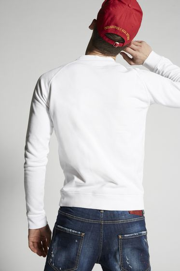 DSQUARED2 Sweatshirt Man S71GU0220S25030100 b