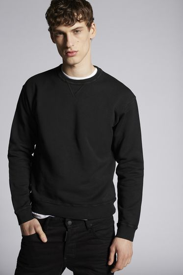 DSQUARED2 Sweatshirt Man S74GU0281S25030988 b