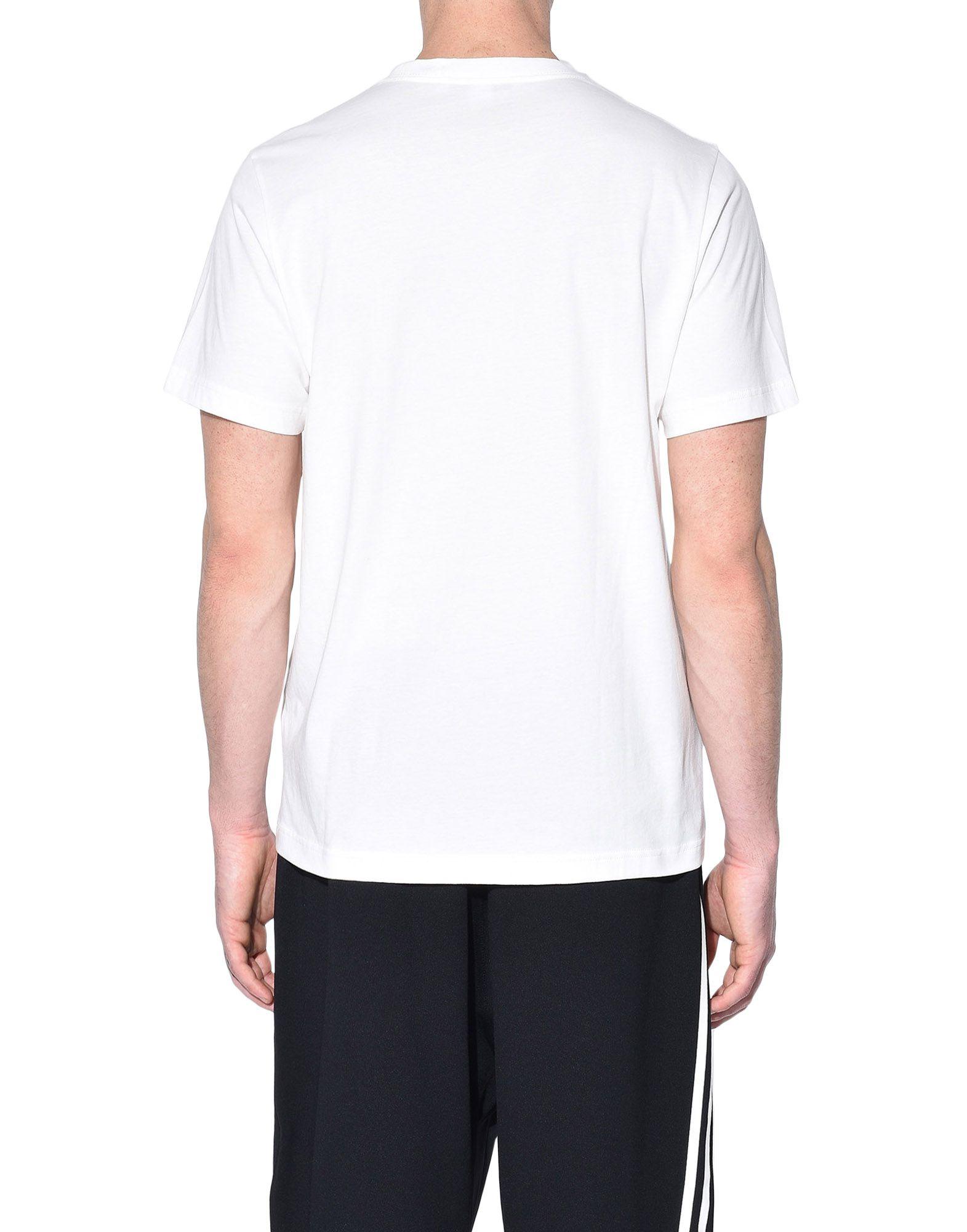 Y-3 Y-3 Classic Tee Short sleeve t-shirt Man d