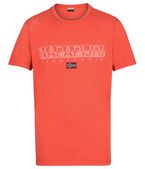 NAPAPIJRI Short sleeve T-shirt Man SAPRIOL a