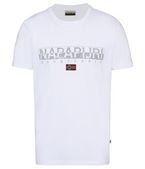 NAPAPIJRI Kurzärmliges T-Shirt Herren SAPRIOL a