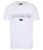 NAPAPIJRI SAPRIOL Short sleeve T-shirt Man a
