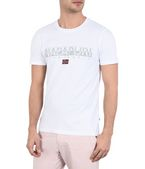 NAPAPIJRI SAPRIOL Short sleeve T-shirt Man f