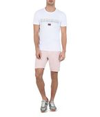 NAPAPIJRI SAPRIOL Short sleeve T-shirt Man r