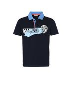 NAPAPIJRI Short sleeve polo Man K ENI KID f