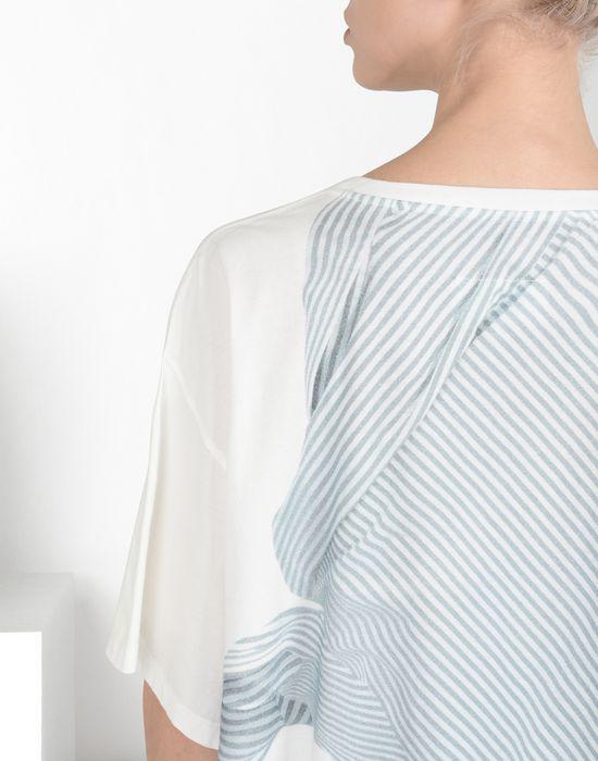 MM6 MAISON MARGIELA Short sleeve t-shirt [*** pickupInStoreShipping_info ***] a