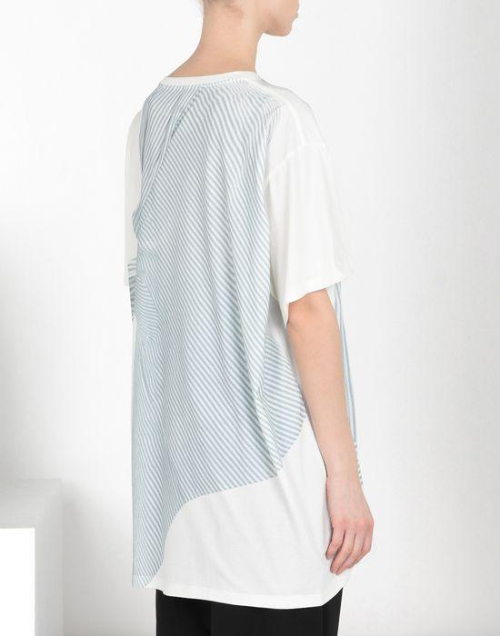 MM6 MAISON MARGIELA Short sleeve t-shirt [*** pickupInStoreShipping_info ***] d