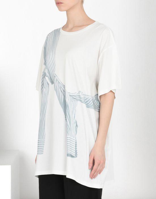 MM6 MAISON MARGIELA Short sleeve t-shirt [*** pickupInStoreShipping_info ***] f