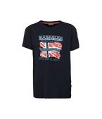 NAPAPIJRI Short sleeve T-shirt Man K SOLEX JUNIOR f