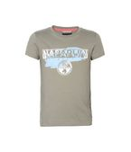NAPAPIJRI Kurzärmliges T-Shirt Herren K SHADOW JUNIOR f