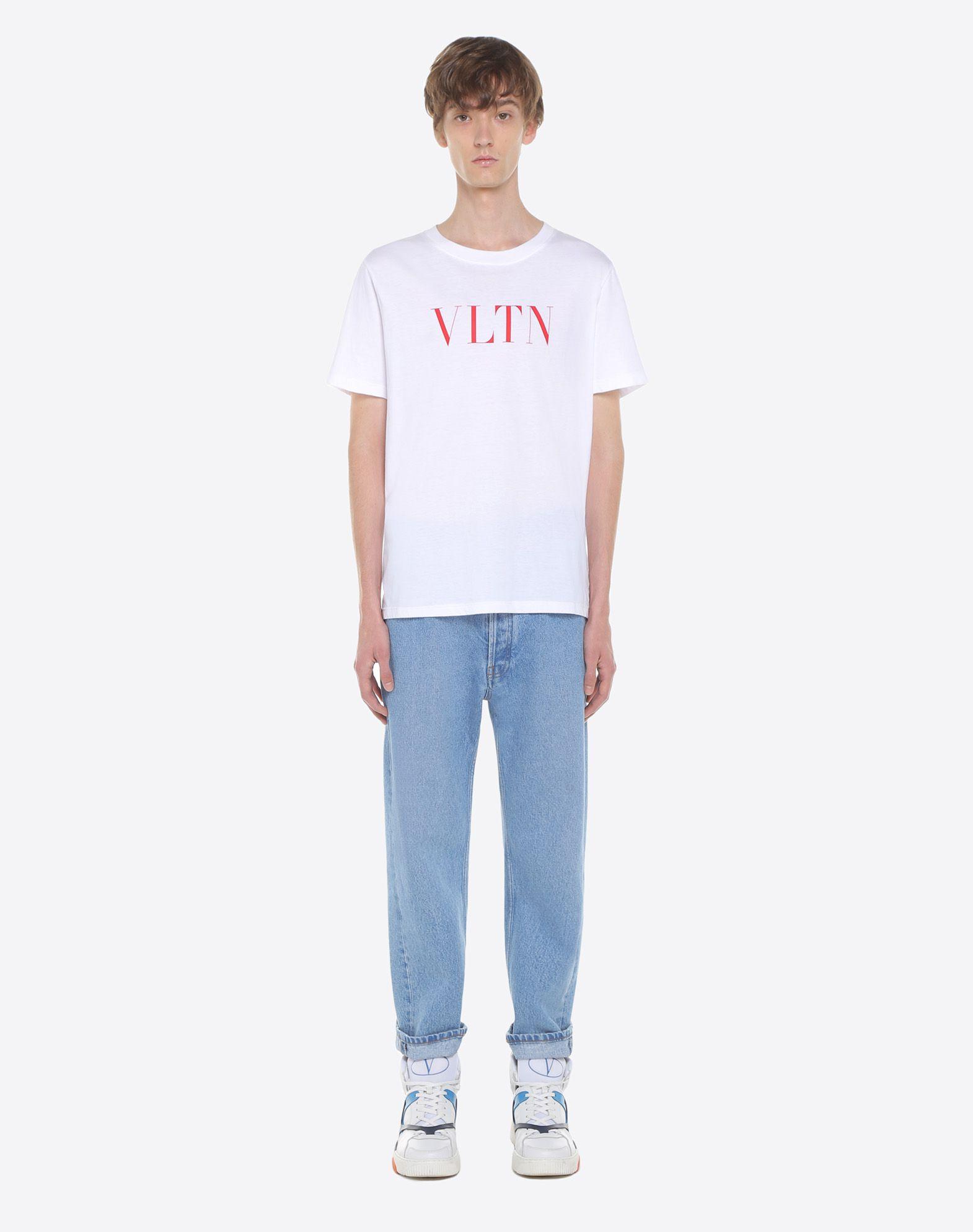VALENTINO VLTN T-shirt T-shirt U r