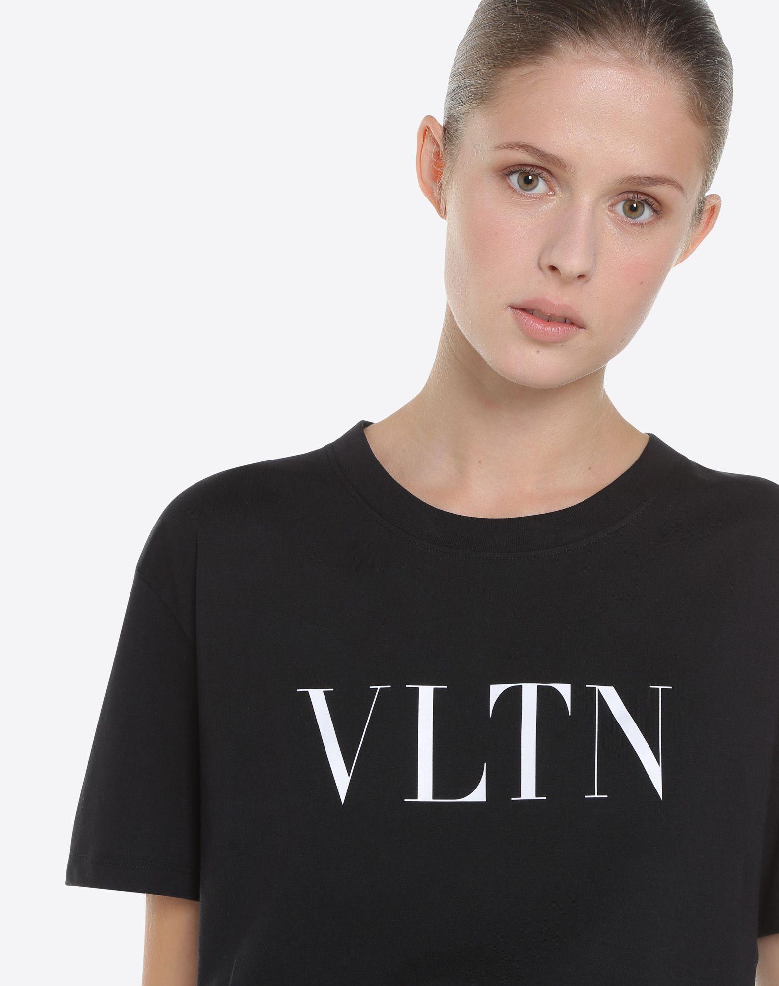 VALENTINO VLTN T 恤 T 恤 D a