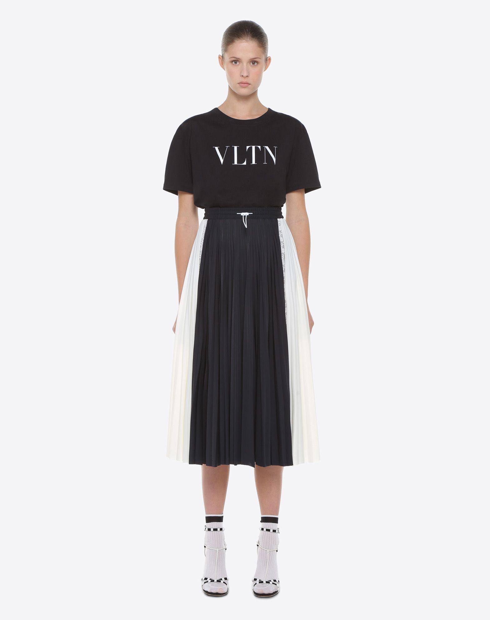 VALENTINO VLTN T 恤 T 恤 D r