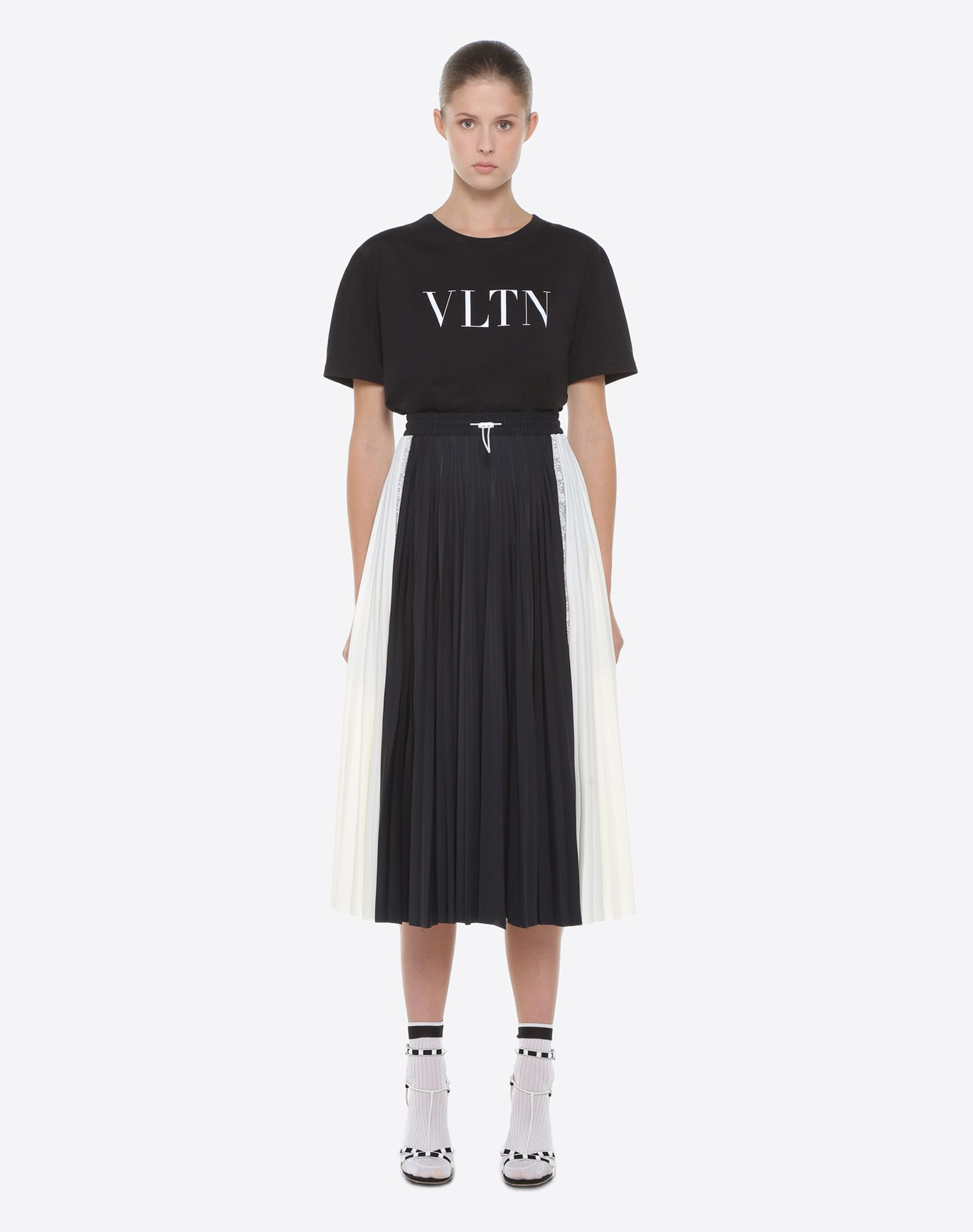 VALENTINO VLTN t-shirt T-shirt D r