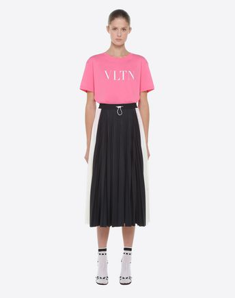 VALENTINO T-shirt D Heavy lace T-shirt r