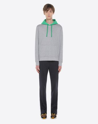 VALENTINO Sweatshirt U PV3MF08N3TV 080 r
