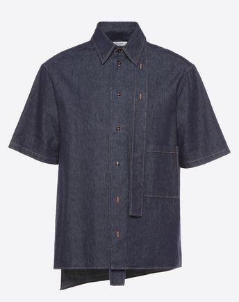 VALENTINO Shirt U PV0AB7644WW 001 f