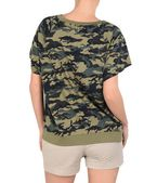 NAPAPIJRI SIVAS Short sleeve T-shirt Woman d