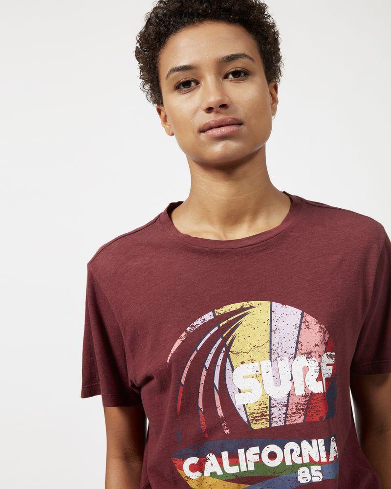 ZAFFER printed T-shirt ISABEL MARANT