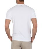 NAPAPIJRI SGREEN Short sleeve T-shirt Man d