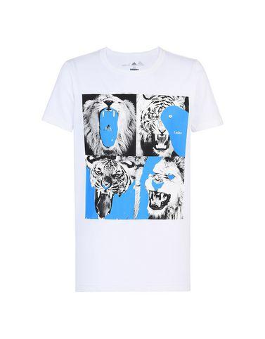 GRAPHIC TEE 2 TEES & POLOS man Y-3 adidas
