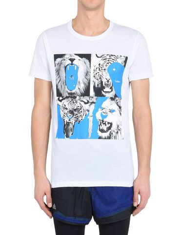 GRAPHIC TEE 2 TEES & POLOS unisex Y-3 adidas