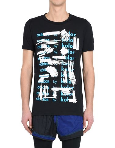 GRAPHIC TEE 1 TEES & POLOS unisex Y-3 adidas