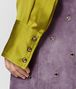 BOTTEGA VENETA CHAMOMILE SILK SHIRT Knitwear or Top or Shirt Woman ep