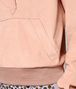 BOTTEGA VENETA PEACH ROSE ALCANTARA PULLOVER Knitwear or Top or Shirt Woman ap