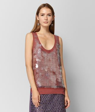 HIBISCUS SILK TOP