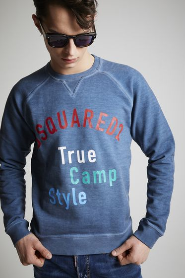 DSQUARED2 Sweatshirt Man S74GU0226S25217303 b