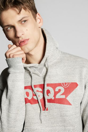 DSQUARED2 Sweatshirt Man S74GU0279S25030900 m
