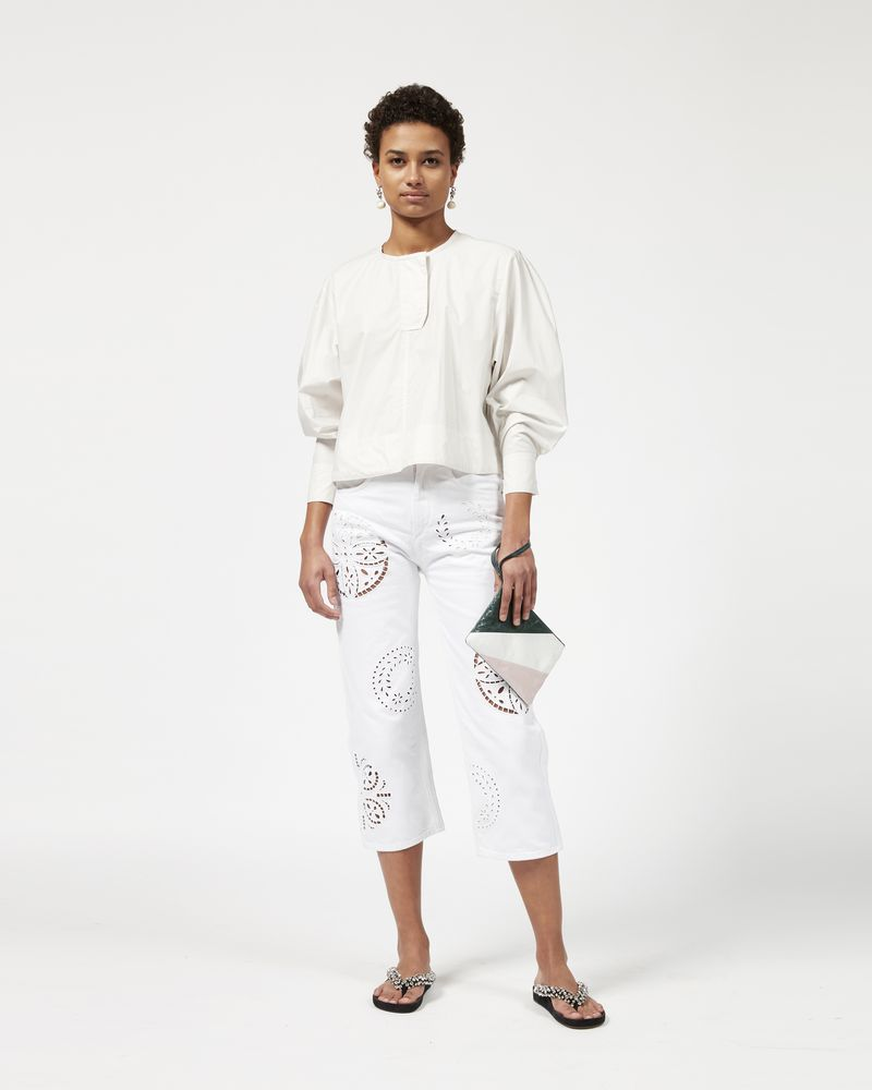 MERLY cotton top ISABEL MARANT