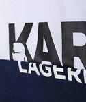 KARL LAGERFELD Big Logo Tee 8_d