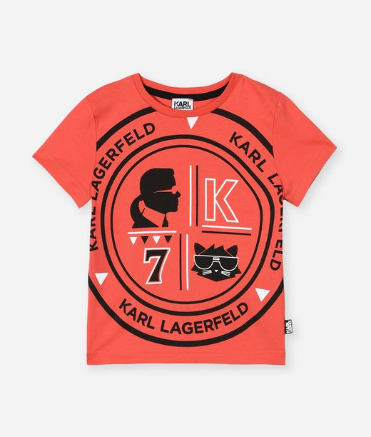 KARL LAGERFELD Karl Symbols Tee 12_f