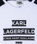 KARL LAGERFELD Rue St Guillaume Boys Tee 8_d