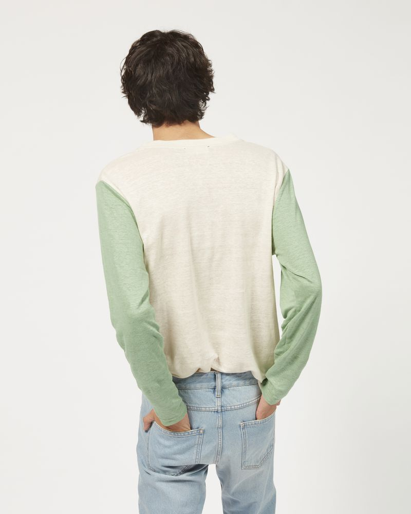 NEWIS long sleeved T-shirt ISABEL MARANT