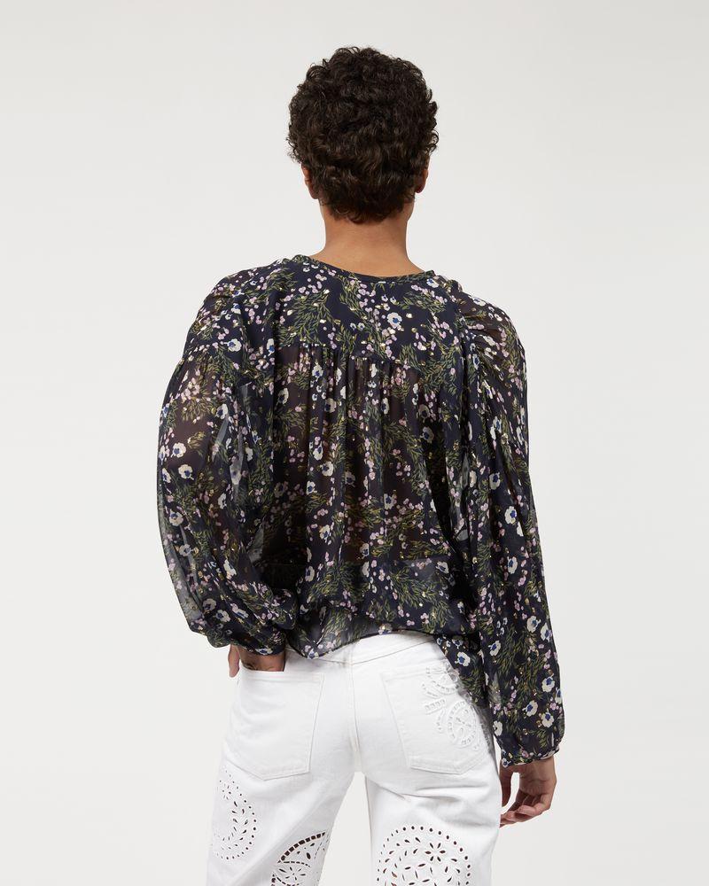 MIA blouse ISABEL MARANT