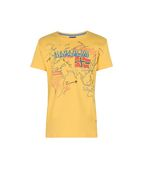 NAPAPIJRI Short sleeve T-shirt Man K ELPA JUNIOR f