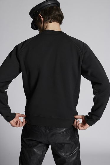 DSQUARED2 Sweatshirt Man S71GU0232S25148858M b
