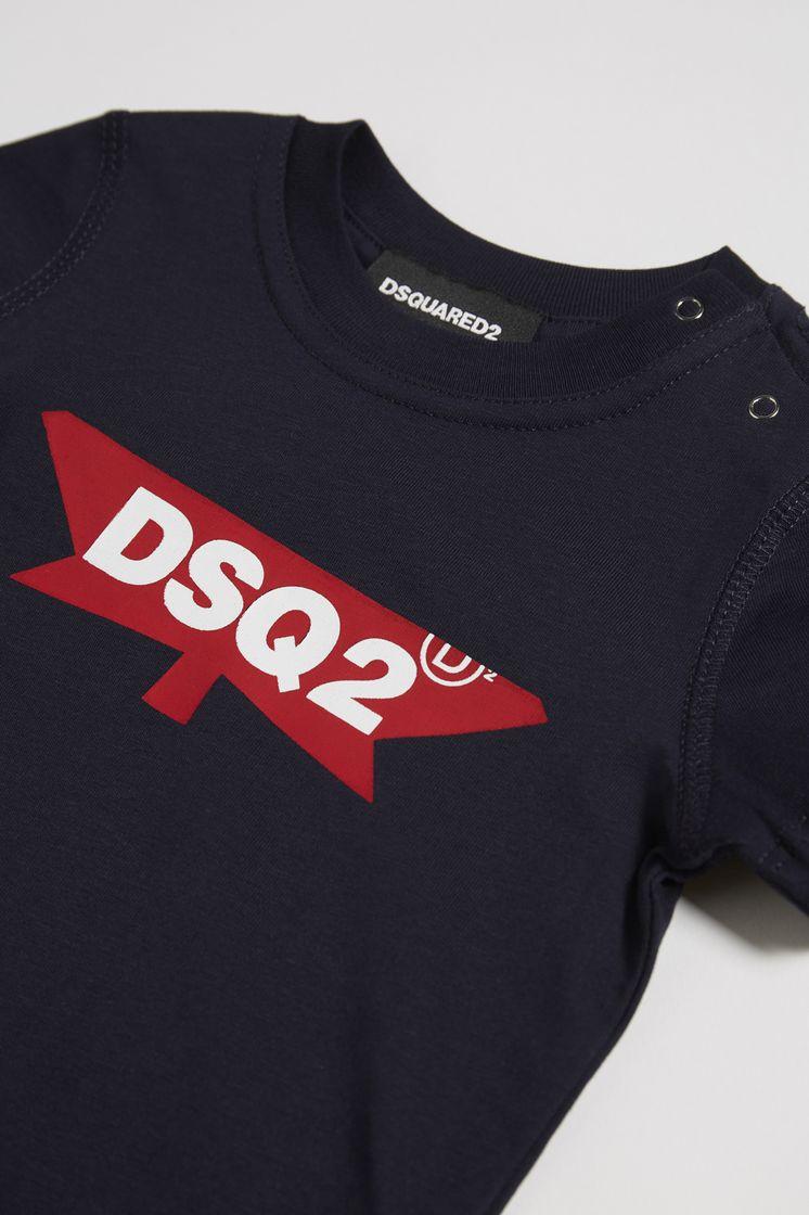 DSQUARED2 DQ02P5D00MMDQ858 Short sleeve t-shirt Man m
