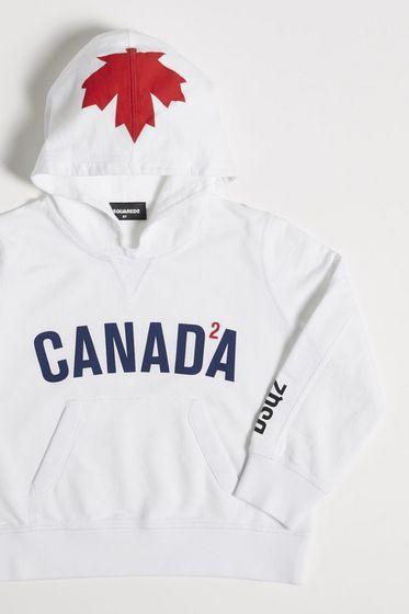 DSQUARED2 Sweatshirt Woman DQ02QCD00J7DQ100 m