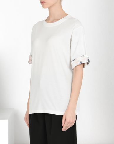 MM6 MAISON MARGIELA Short sleeve t-shirt D f