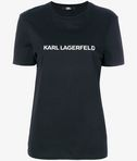UNISEX - Karl's essential relax tee