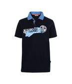 NAPAPIJRI Short sleeve polo Man K ENI JUNIOR f