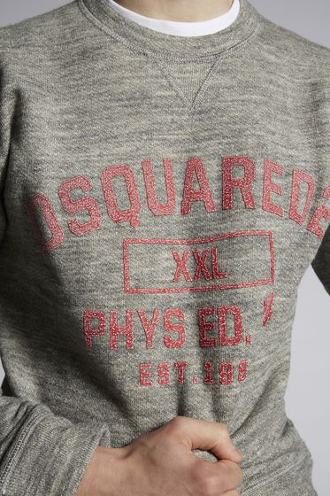 DSQUARED2 Sweatshirt Man S74GU0226S25217303 m