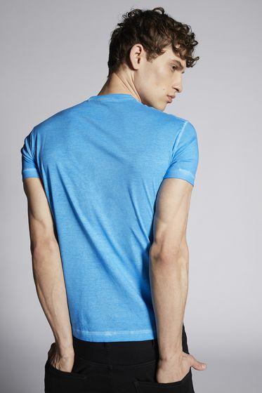 DSQUARED2 Short sleeve t-shirt Man S71GD0616S22507900 b
