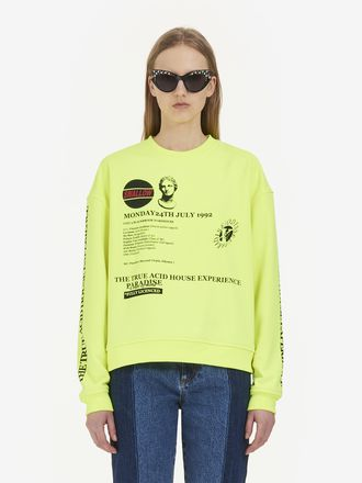 """Acid House"" Sweatshirt"