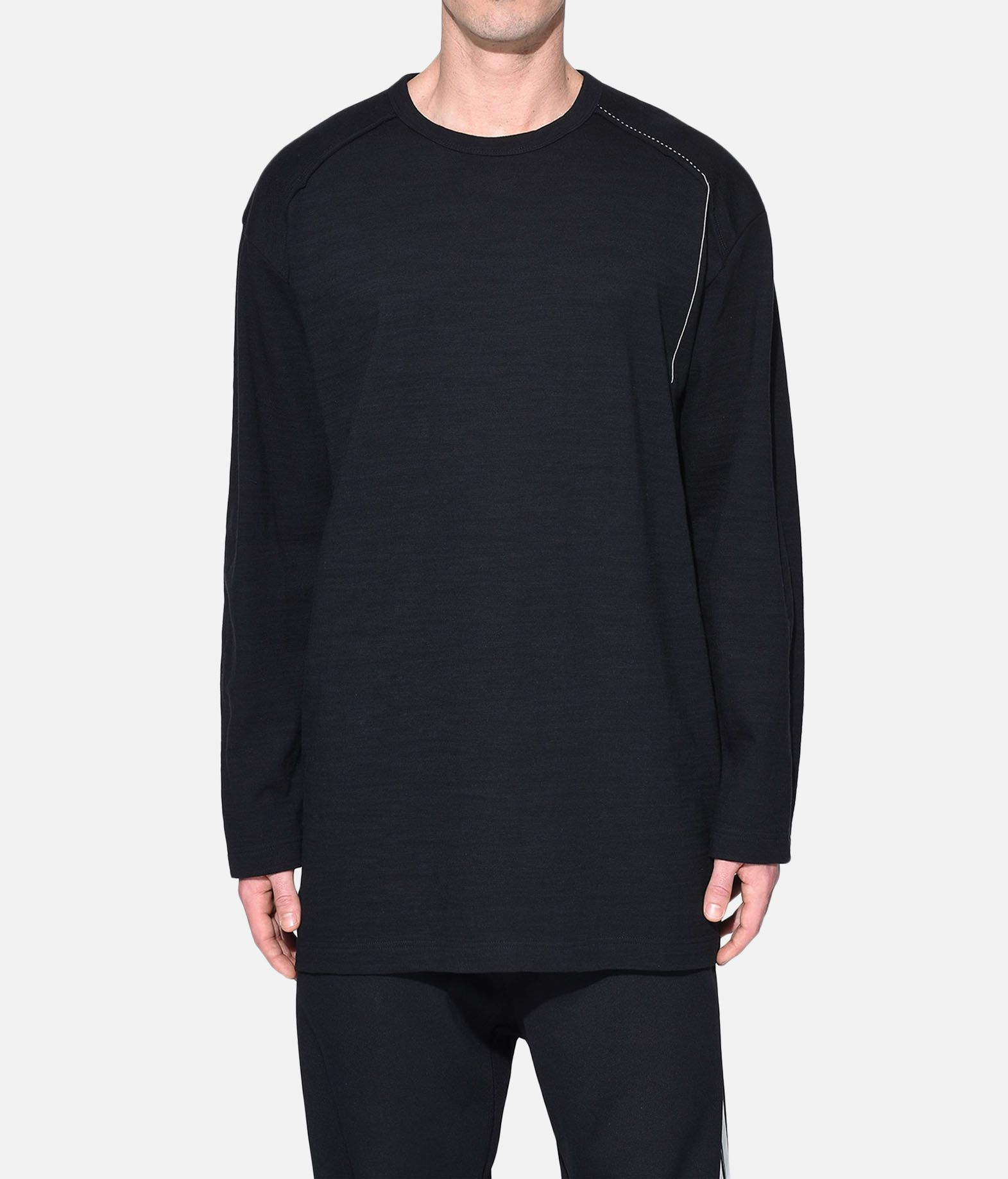 Y-3 Y-3 Sashiko Tee Long sleeve t-shirt Man r